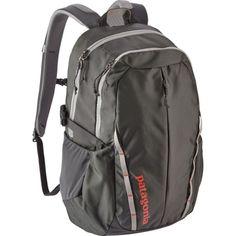 Patagonia Refugio 28L Backpack, Forge Grey