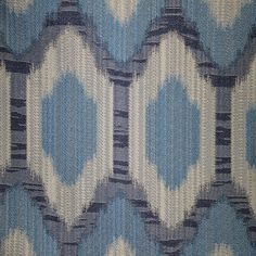 Oval - Jacquard Designer Pattern Fabric by the Yard