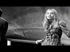 Mary Hopkin - Those Were the Days  1968 Video  stereo  widescreen