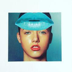 """Expression de la pensée"" Expressions, Creations, Hats, Fashion, Moda, Hat, Fashion Styles, Fashion Illustrations, Hipster Hat"