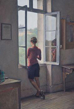 Impressioni Artistiche : ~ Alex Russell Flint ~
