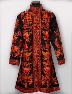 Raw Silk Kurti Product code: SFWB01010