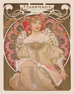 Reverie, c.1897