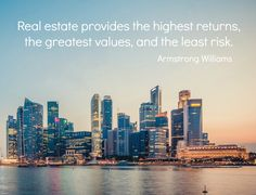 #armstrongwilliams #realestate #commercialrealestate #commercialrealestatebroker #nycommercialrealestate #business #invest #finance #motivation #motivationalquotes