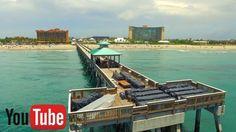 I just posted a new video in YouTube! Tap the link on my bio to watch the full video!!! #dji #djiglobal #djicreator #djiphantom3 #phantom3 #phantom3professional #drone #dronenerds #dronenerdsummer #sumertime #summer #polarpro #aerialphotography #aerialvideo #deerfieldbeach #bocaraton #florida #pier #deerfieldbeachpier