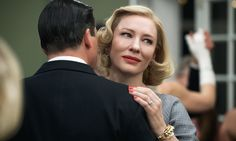 Carol review - Cate Blanchett captivates in woozily obsessive lesbian romance