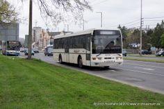 EZW-737 Debrecen Helyközi Autóbusz-Állomás 18.04.2012