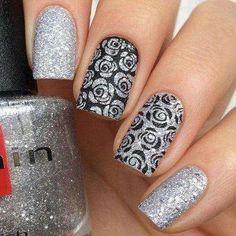 50 unique nail art designs 2016 - style you 7