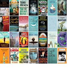 """Saturday, September 13, 2014: The Granville County Library System has 14 new bestsellers, one new video, 33 new children's books, and 63 other new books.   The new titles this week include """"Edge of Eternity: Book Three of The Century Trilogy,"""" """"Percy Jackson's Greek Gods,"""" and """"The Secret Place."""""""