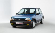 Renault 5 GT Turbo For Sale - Exterior 1