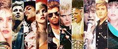 Definitive 80's