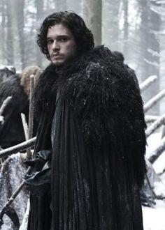 Game of Thrones Star Kit Harington Loves Iceland