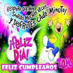 Birthday, Happy, Google, Happy Birthday Captions, Happy Birthday Text Message, Birthdays, Ser Feliz, Dirt Bike Birthday, Being Happy