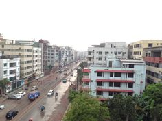 Home - Inside Dhaka This Is Us, Multi Story Building, Street View, Weather, Sky, Heaven, Weather Crafts