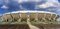 San Nicola Stadium in Bari, Italy