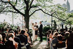 brooklyn waterfront wedding- river cafe