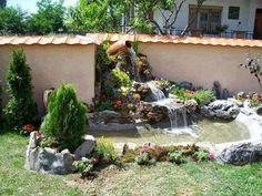 Mein Traumgarten