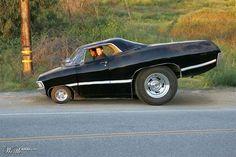 67 Impala - Worth1000 Contests