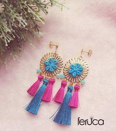 maxiaretes colors @ferucamoda