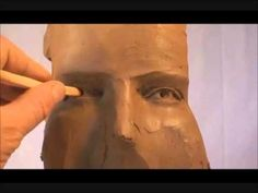 APPRENDRE LE VISAGE- LEARN THE FACE 2 - YouTube