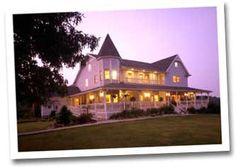 Blue Mountain Mist B&B:  Sevierville