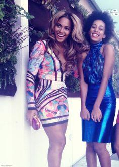 Bey's dress!!!