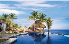 One and Only Palmilla Resort, Los Cabos, Mexico