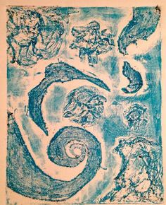 Collagraphs Collagraph