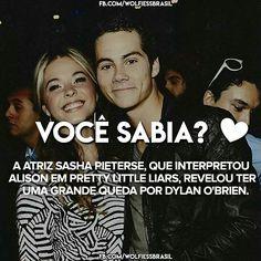 Dylan O'brien, Teen Wolf Scott, Teen Wolf Stiles, Pretty Little Liars, Cenas Teen Wolf, Teen Wolf Memes, Wolf Love, Love You, My Love