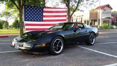 56 Best C4 Corvettes For Sale 1984-1996 images in 2019