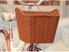 Cesto para Bicicleta baratos, compre   de qualidade diretamente de fornecedores chineses de  .