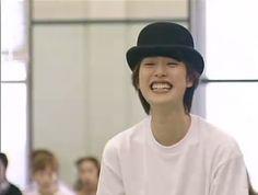 รอยยิ้มอามามิซังสดใสมาก 天海祐希 Takarazuka