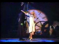 In Honor of tonight's Tony Awards, here is my All-Time Fave Tony performance...of course it's from WICKED- ...2004 Defying Gravity by Idina Menzel & Kristin Chenoweth