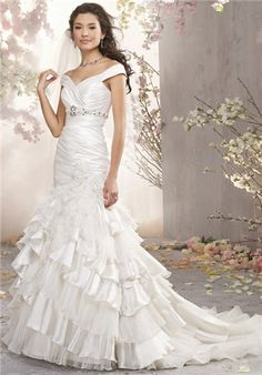 Alfred Angelo Dress 2367