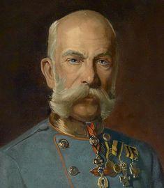 Joseph, Franz Josef I, Kaiser Franz, Austrian Empire, Somewhere In Time, Ferdinand, German Confederation, Austro Hungarian, Her World