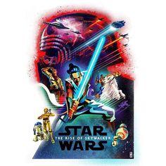 Star Wars The Last Jedi Silk Banner Poster 16 x 60