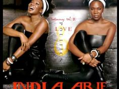 Psalm 23 - India Arie