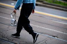 Le 21ème / Ada Kokosar | Milan  // #Fashion, #FashionBlog, #FashionBlogger, #Ootd, #OutfitOfTheDay, #StreetStyle, #Style