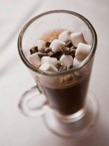 Зимний Candy Bar | DiscoverWedding.ru