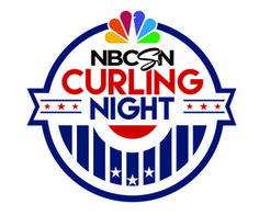 'Curling Night In America' set for NBCSN, Universal Sports - OlympicTalk Curling, Night, Usa, Bucket, Buckets, Aquarius
