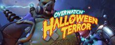 Reap the Benefits of Overwatch's Halloween Terror Event! #Gaming #Featured #music #headphones #headphones