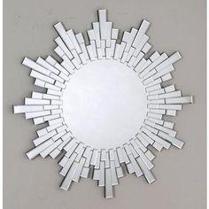 GEN-LITE - 38.98x1.18x38.98 Inch Mirror On Mirror - 104872 - Home Depot Canada
