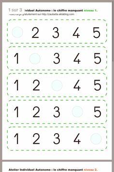 Grade R Worksheets, Kindergarten Math Worksheets, Printable Worksheets, Preschool Writing, Numbers Preschool, Preschool Learning Activities, Math For Kids, Wasting Time, Profile