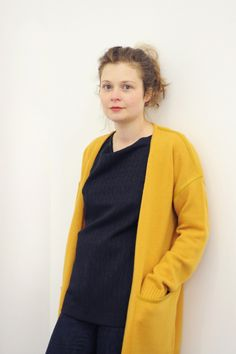 Alumna Corin Sworn, has been awarded the 2014 Max Mara Art Prize for Women!