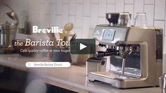 Barista, Live Action, Espresso Machine, Kitchen Appliances, Espresso Coffee Machine, Diy Kitchen Appliances, Home Appliances, Kitchen Gadgets, Baristas