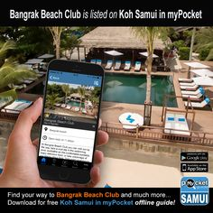 Exclusive #beachclub on #Koh #Samui #island (#Thailand)! More details/pictures here : http://lc.cx/ZneJ