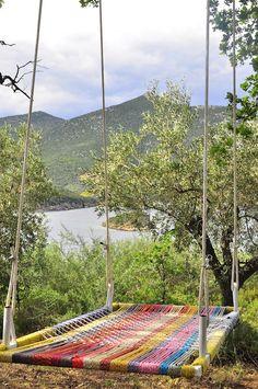 Silver Island - Greek Island Yoga Retreat - Gallery