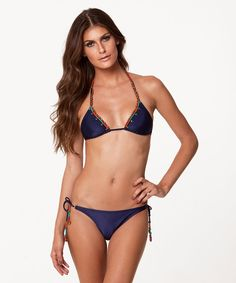 59114ca2045aa 205 Best Cruise 2013 Collection images | Vix swimwear, Designer ...