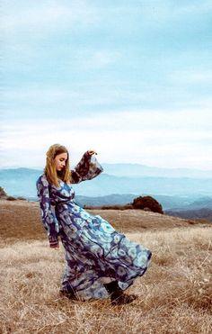 Styled by Samira Nasr