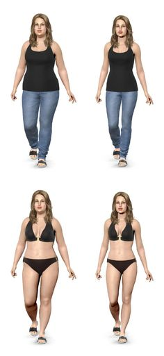 how to lose water weight in a day yahoo